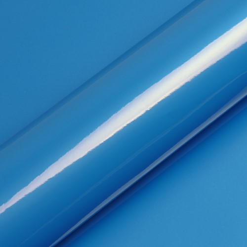 HEXIS MICROTAC MG2307 Peacock Blue Gloss, 1230mm (rol = 50m)