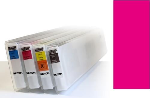 Mutoh EcoSolv Ultra Magenta 440Ml