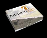 MasonArt licentie 1 jaar