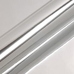 Hexis Polyester P6877 Zilver 1230mm