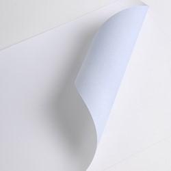Gecoat mat papier - Blue back 60m x 1,372m