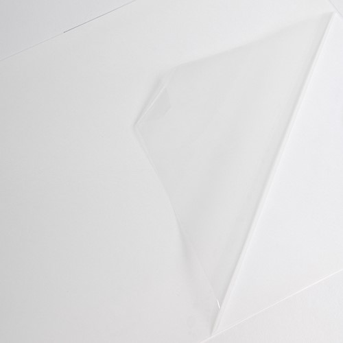 Hexis PC500M Polyurethane laminaat 1370mm x 50m