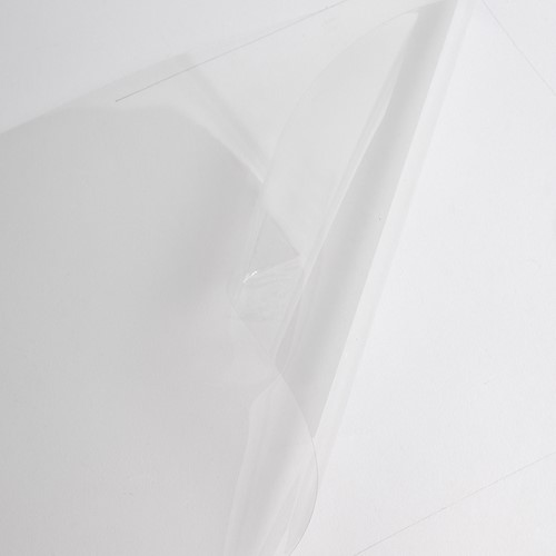 Hexis PC50MICP2 Gegoten laminaat 30m x 1520mm