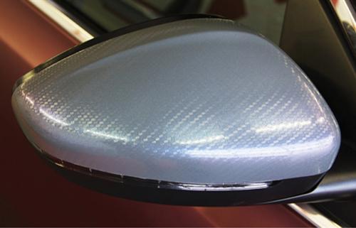 HEXIS PCCARBON laminaat met Carbonlook 1520 mm x 30m.