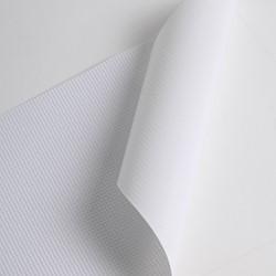 Mesh banner met schutvel, 450g/m² 30m x 1600mm