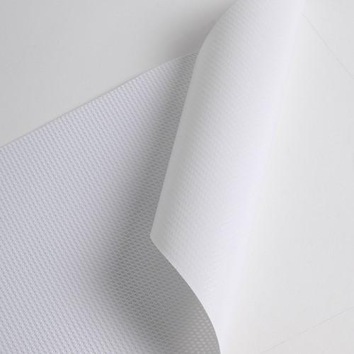 Hexis PG450 Mesh banner met schutvel 30m x 1370mm