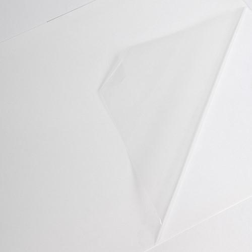 Hexis Gegoten laminaat voor Latex print 50m x 1370mm