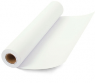 Medum 11210 bright paper  90g/m2. 50m x 610mm