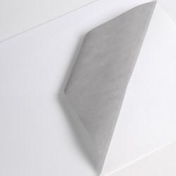 Hexis HX100NTWG2 Gegoten printmedia 45m x 1370mm