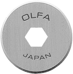 OLFA Reserve mes RTY-4, RB18-2