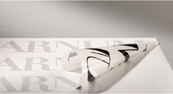 R-Tape 4000RLA Conform applicatietape, 100m x 610mm