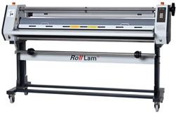 Biedermann RollLam 120C laminator