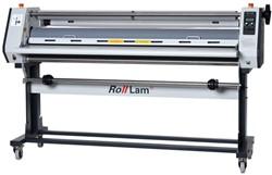 Biedermann RollLam 120W laminator