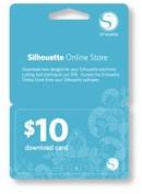 $10 Download Card