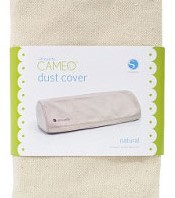Silhouette Dust cover voor CAMEO 1 en 2 - Natural