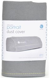 Silhouette Dust cover voor PORTRAIT - Grey