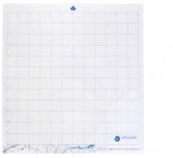 Light Hold Cutting Mat for SILHOUETTE-CAMEO  (1/PK)