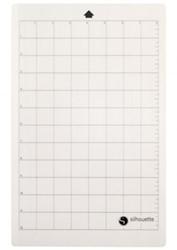 22,86 x 30,48cm Cutting Mat for Silhouette (1/PK)