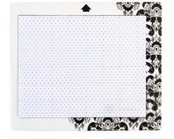 Silhouette Cutting Mat  voor CAMEO 19cm x 15cm 1 st. - Stamp Material