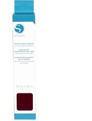 Silhouette Flex Heat transfer 30,5cm x 0,9m Maroon