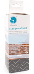 Stamp Material (Three 152 x 190mm sheets in box)