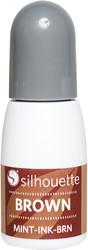 Mint Ink (5 cc bottle) - Brown