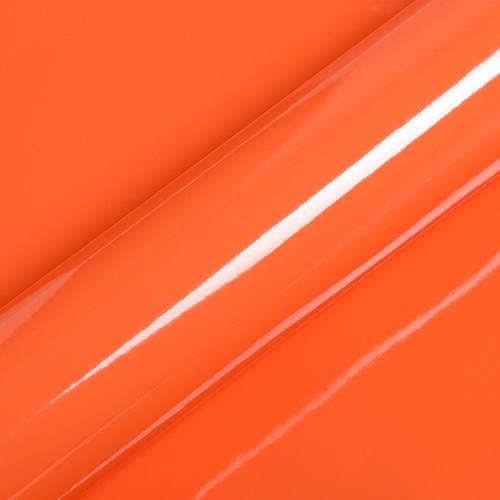 Hexis Suptac S5048B Orange Red gloss 615mm