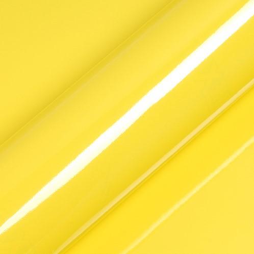 Hexis Suptac S5108B Lemon Yellow gloss 615mm