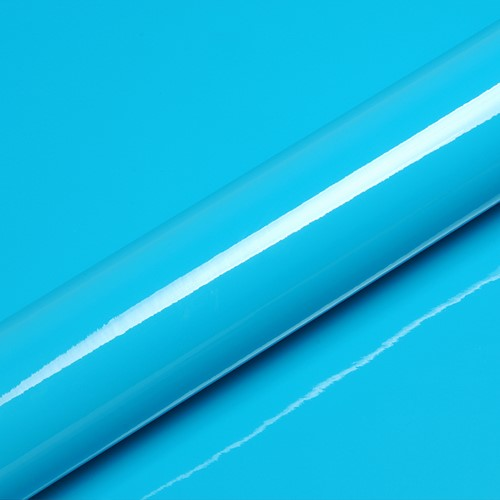 Hexis Suptac S5125B Atoll Blue gloss  1230mm