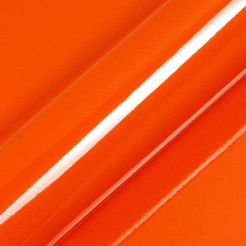 Hexis Suptac S5165B Mandarine Red gloss 615mm