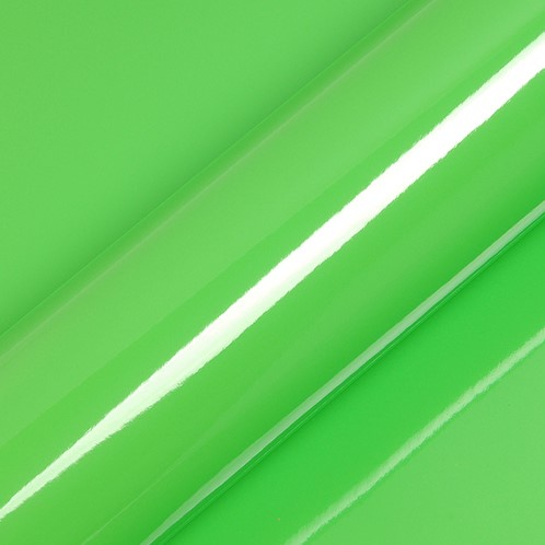 Hexis Suptac S5375B Light Green gloss 1230mm