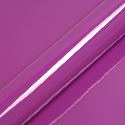Hexis Suptac S5480B Anemone Purple gloss 615mm