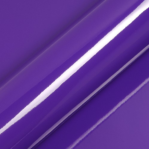 Hexis Suptac S5527B Purple gloss 1230mm