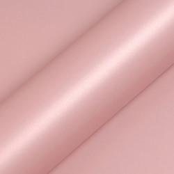 Hexis S5DP07 Etched Glass Pink 1230mm UITLOPEND rol van 11,00 str.m.
