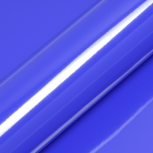 Hexis Suptac S5ELEB Electric Blue gloss 1230mm