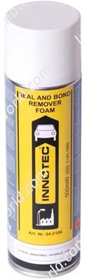 Seal en Bond Remove Foam