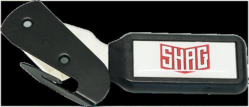 SHAG liner slitting tool