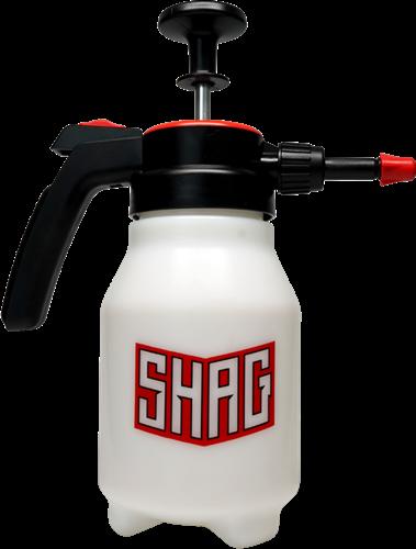 SHAG Pompnevelspuit, 1,5 liter