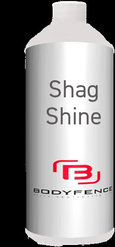 Shag Shine Cream