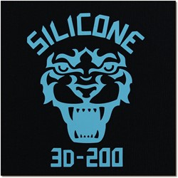 Stahls' Silicone 3D 200µm - Red 200