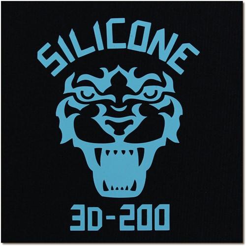 Stahls CCS200-200 Cad-Cut Silicone 3D 200 um Red
