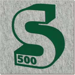 Stahls CCS200-700 Silicone 3D 500µm - Black