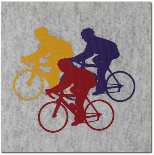 A4 kleurkaart Stahls Sportsfilm
