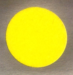 Stahls CCF100 Cad-Cut Flock Lemon