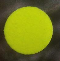 Stahls CCF101 Cad-Cut Flock Fluor Yellow
