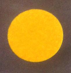Stahls CCF110 Cad-Cut Flock Yellow