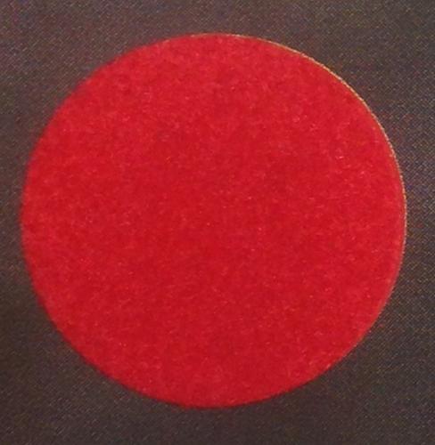 Stahls CCF210 Cad-Cut Flock Signal Red