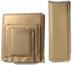 Stahls' Teflon Pillow Set (51x41 25x25 16x20 13x41)