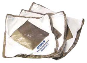 Stahls' teflon quick slip pad protector 40 x 50cm