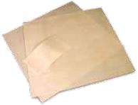 Stahls' Teflon cover sheet 49 x 46cm